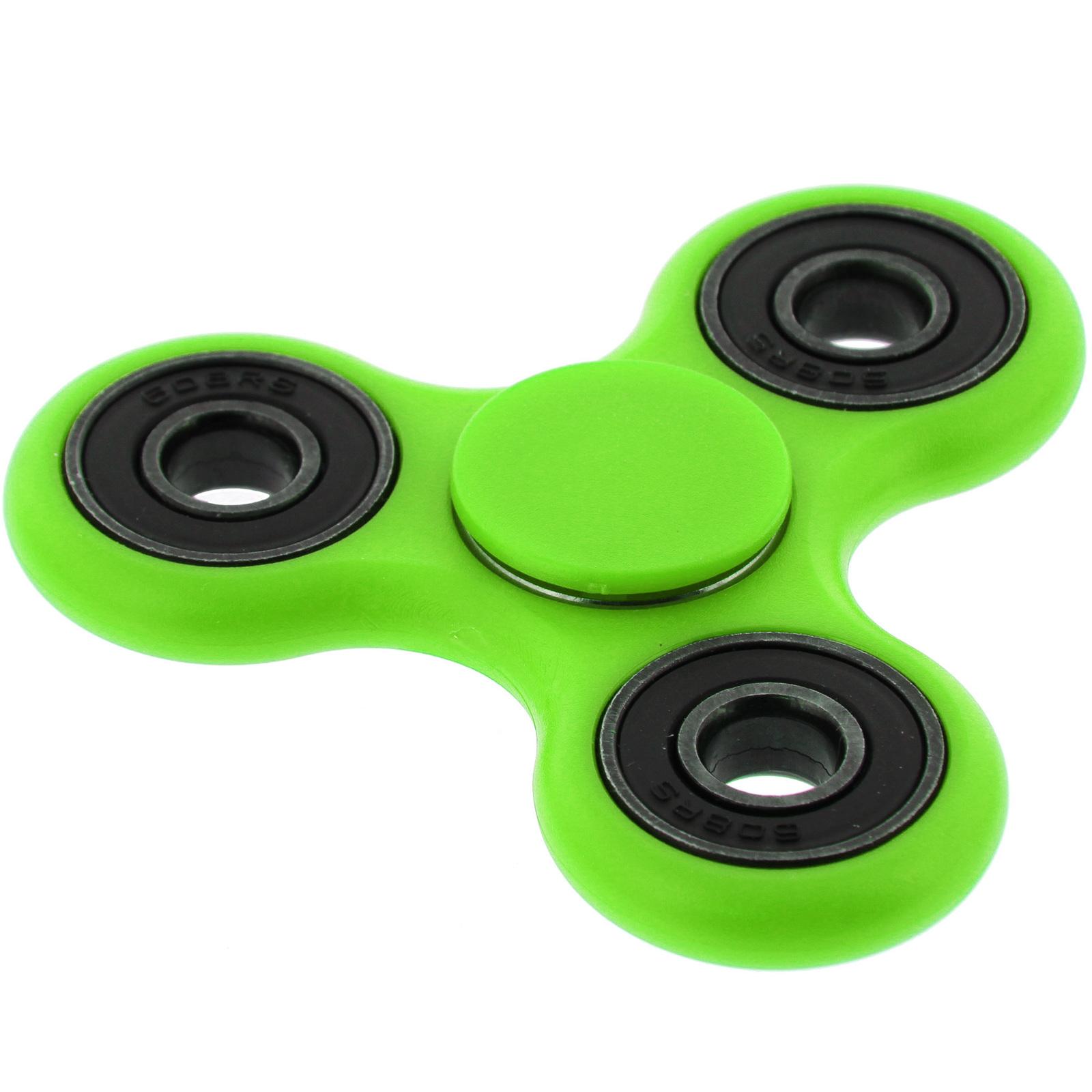 Fidget Spinner Buy: Buy Fidget Spinner (Green) At Mighty Ape Australia