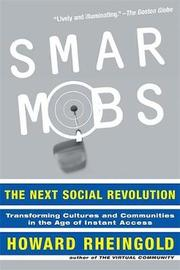 Smart Mobs by Howard Rheingold image