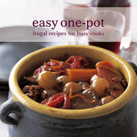 Easy One-pot by Delphine Lawrance