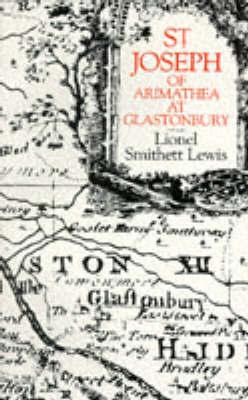 St Joseph of Arimathea at Glastonbury by Lionel Smithett Lewis image