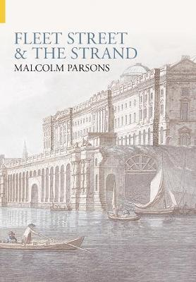 Fleet Street and the Strand by Michael Parsons