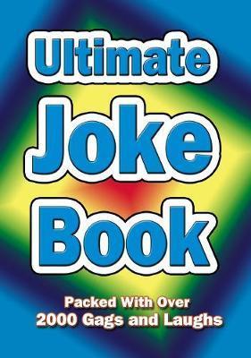 Ultimate Joke Book