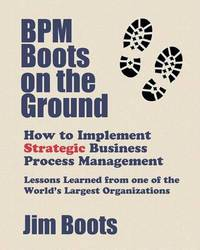Bpm Boots on the Ground by Jim Boots