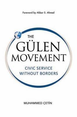 The Guelen Movement: Civic Service without Borders by Muhammed Cetin image