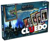 Cluedo: Harry Potter Edition - Second Edition