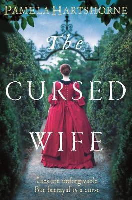 The Cursed Wife by Pamela Hartshorne image