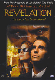 Revelation on DVD image