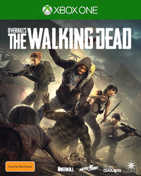 Overkill's The Walking Dead for Xbox One