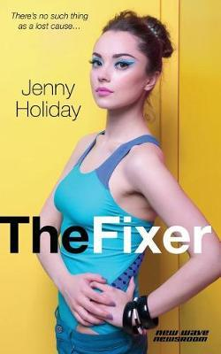 The Fixer by Jenny Holiday image
