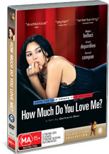 How Much Do You Love Me? on DVD