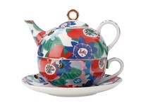 Maxwell & Williams: Teas & C's Glastonbury Tea for 1 - Passion Vine (300ml)