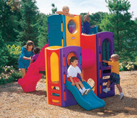 Little Tikes - Tropical Playground