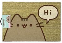 Pusheen - Pusheen Says Hi Door Mat