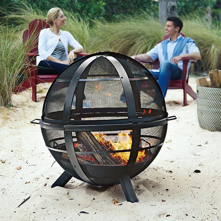 Easy Days: FireBall Fire Pit - Large image