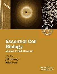 Essential Cell Biology Vol 1 image