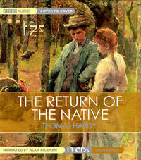 The Return of the Native by Thomas Hardy image