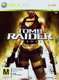 Tomb Raider: Underworld Limited Edition for Xbox 360