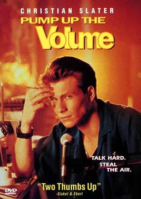 Pump Up The Volume on DVD