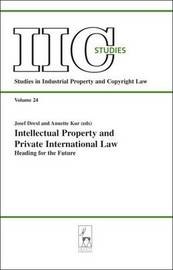Intellectual Property and Private International Law image