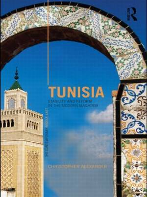 Tunisia by Christopher Alexander image