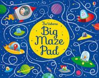 Big Maze Pad by Kirsteen Robson