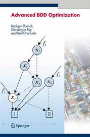 Advanced BDD Optimization by Rudiger Ebendt image