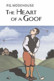 The Heart of a Goof by P.G. Wodehouse image