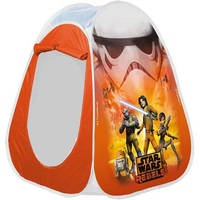 Star Wars Rebels - Pop Up Character Play Tent