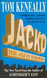 Jacko by Tom Keneally