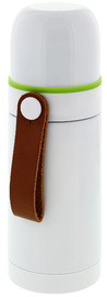 Black + Blum: Box Appetit Thermo Flask 350ml - White