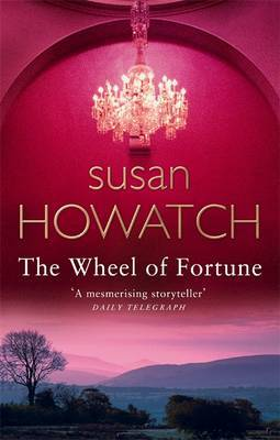 The Wheel Of Fortune by Susan Howatch image