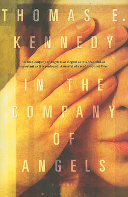 In the Company of Angels by Thomas E Kennedy image