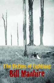 Victims of Lightning by Bill Manhire image