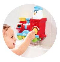 Tomy Toomies: Bubble Blast Train - Bath Toy image