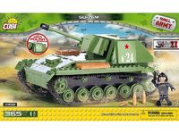 Cobi: Small Army - SU-76M