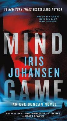 Mind Game by Iris Johansen image