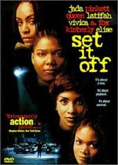 Set It Off on DVD