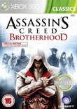 Assassin's Creed Brotherhood (Classics) for X360