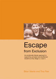 Escape from Exclusion by Brian Marris image