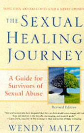 The Sexual Healing Journey by Wendy Maltz image