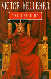 The Red King by Victor Kelleher image