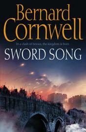 Sword Song by Bernard Cornwell image