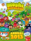 Moshi Monsters Official Annual 2013: 2013