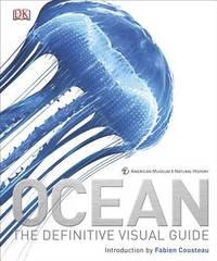 Ocean by DK
