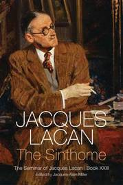 The Sinthome by Jacques Lacan