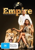 Empire - The Complete Second Season on DVD