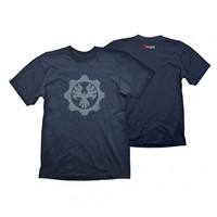 Gears of War 4 - Phoenix Icon T-Shirt (Large)