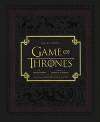 Inside HBO's Game of Thrones: 1 (US Ed.) by Bryan Cogman