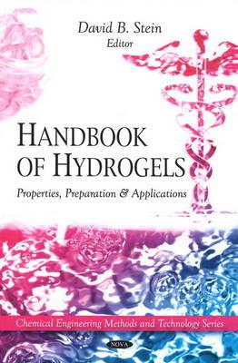 Handbook of Hydrogels