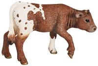 Schleich: Texas Longhorn Calf